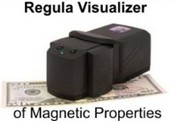 Regula Visualizer of magnetic properties 4197
