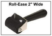 "2"" Wide Roll-Ease Ink Roller"