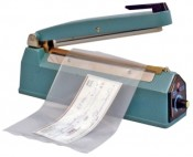 "12"" Medium Evidence Bag Heat Sealer"