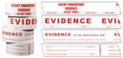 Evidence Identification Tape