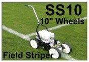 SS-10 Sharp Field Paint Striping Machine