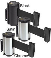 Safety Barrier Wall Mount Beltrac Safety Barrier