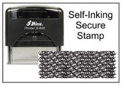 Secure Stamp