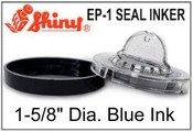 Shiny EP-1 Pocket Style Seal Impression Inker