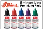 Eminent Flash Pre-Inked Re-Inking Fluid