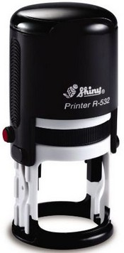 Shiny S-532 Self Inking Stamp