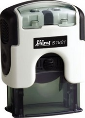 S-837 Shiny Self Inking Stamp