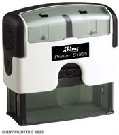 S-845 Shiny Self Inking Stamp