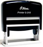 Shiny S-831 Self Inking Stamp