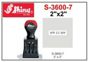 Shiny S-3600-7 Dater