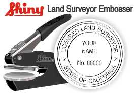 Surveyor Seal