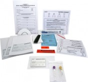 Sexual Assault Evidence Collection Kit