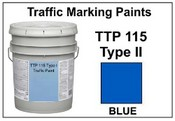 TTP-115F Type II Blue - 5 Gallon