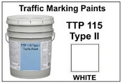 TTP-115F Type II White - 5 Gallon
