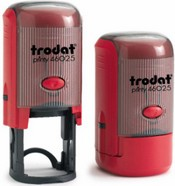 Trodat 46025 Self Inking Stamp