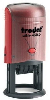 Trodat 46140 Self-Inking Dater
