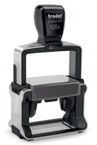 Trodat 5204 Self Inking Stamp