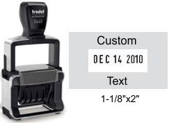 Trodat 5440 Date Stamp