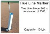 True Liner Model 206 Line Striper