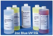 Re-Admission UV Ink