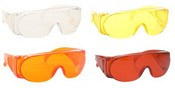 UV Absorbing Goggles