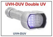 UVH-DUV Hammerhead Dual Forensic Light