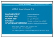 MMC Viagra Test - 10 ampoules/box