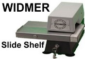 Widmer Adjustable Guide Shelf