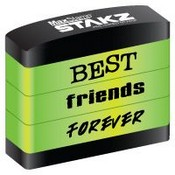 Stakz Friendship - Best, Friends, Forever
