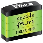 Stakz Friendship - Secrets, Fun, Friendship