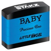 Stakz Actions - Baby, Precious One, Little Angel