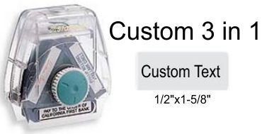 Xstamper N70