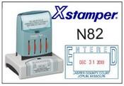 Xstamper N82 Dater