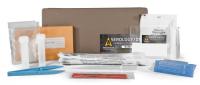 Serology–DNA Evidence Collection Kit