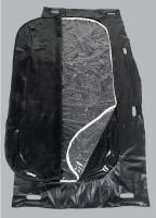 BioVu Disaster Bag - 8 Handle - Adult Size