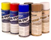 Quik-Spray Aerosols 12/Case