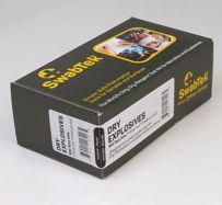 SwabTek's Dry Explosive Test Kit