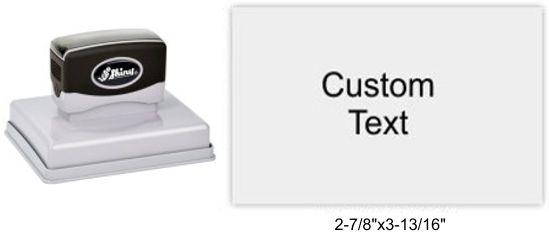 Shiny EA-700 Pre-Inked Stamp