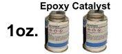 20/A 6oz Hysol Ink Catalyst Epoxy Ink Catalyst 6oz Epoxy Ink Catalyst