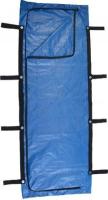 FEMA BLUE CHLORINE-FREE BODY BAG