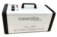 Newaire Hydroxyl and Ozone Generator Air and Surface Treatment System