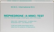 MMC Mephedrone 10 tests per pack