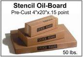"""Stencil Board - 4"""" x 20"""""""