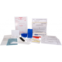 Postmortem Sexual Assault Evidence Collection Kit