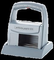 The jetStamp Graphic 970