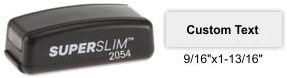 Trodat 2054 SuperSlim Stamp