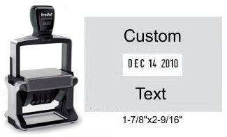 Trodat 5480 Date Stamp