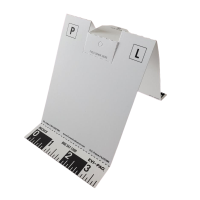 EVI-PAQ Disposable ID Tents